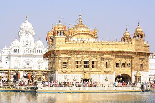 TripAdvisor | Hidden Jewel of India provided by Himalayan Frontiers Culture & Adventure Tours P(Ltd) | Punjab