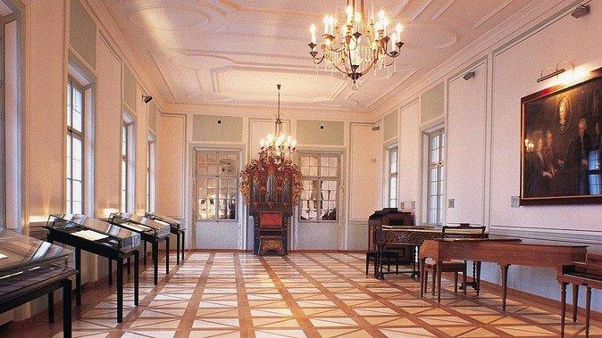 Tripadvisor   Boleto de entrada de la residencia Mozart en ...