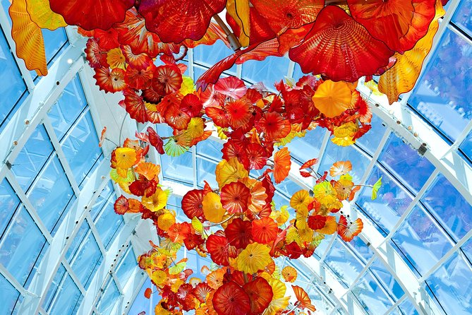 305 harrison st, seattle, wa 98109. Tripadvisor Chihuly Garden And Glass In Seattle Provided By Chihuly Garden And Glass Wa