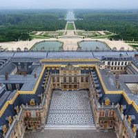 Versailles Estate Fast Entrance Ticket Options with Audio Guide provided by Palace of Versailles; TripAdvisor
