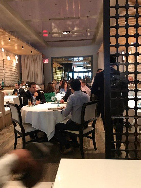 Greek Restaurant 54th Street Nyc