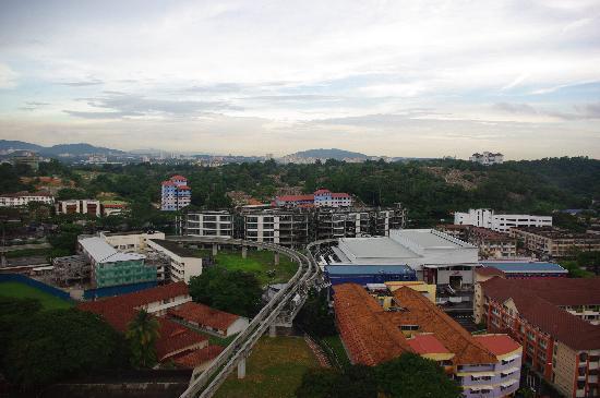 Фотографии Hotel Sentral, Куала-Лумпур