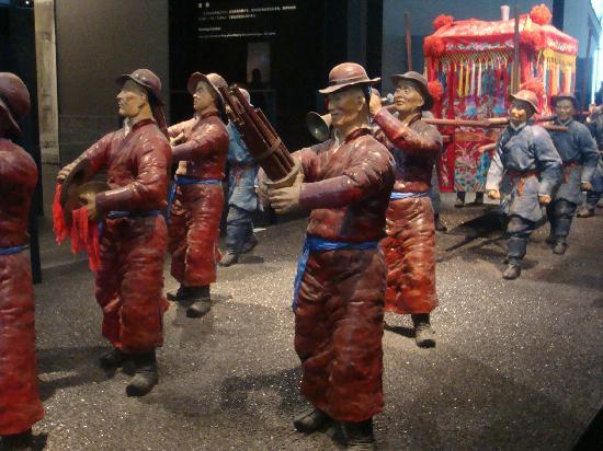 Images of Beijing Capital Museum, Beijing