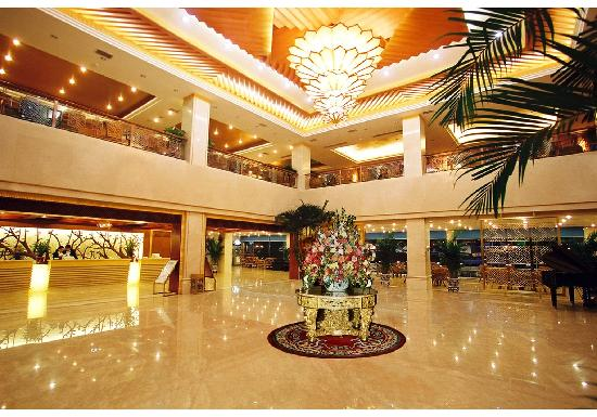 Dragon Spring Hotel Beijing  Prices & Reviews (china