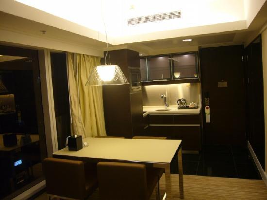 hotel with kitchen hong kong how to build an outdoor 饭厅 厨房 香港8度海逸酒店的圖片 tripadvisor 8度海逸酒店照片