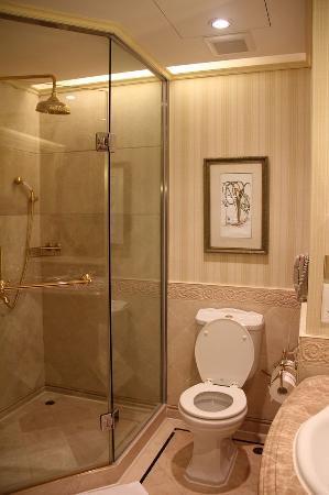 酒店房間 - 澳門澳門萊斯酒店的圖片 - TripAdvisor