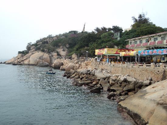 珠海外伶仃島 - 旅遊景點評論 - TripAdvisor