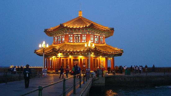 Gambar Qingdao