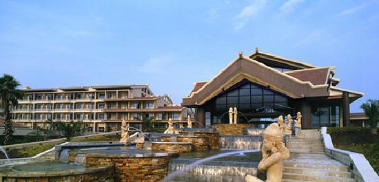陽澄湖瀾廷度假酒店 (蘇州市) - Palace Lan Resort & Spa Suzhou - 74則旅客評論