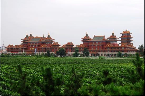 SANXIANSHAN HOTEL - Prices & Reviews (Penglai, China) - TripAdvisor