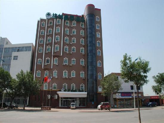 The 10 Closest Hotels To Ocean Hotel Tanggu Tianjin