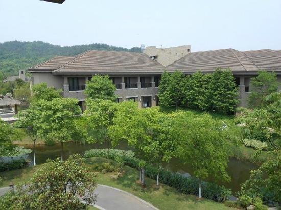 View Picture Of Narada Resort Spa Liangzhu Hangzhou