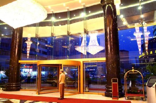 Jindu Crown Hotel Prices Reviews Nanchang China