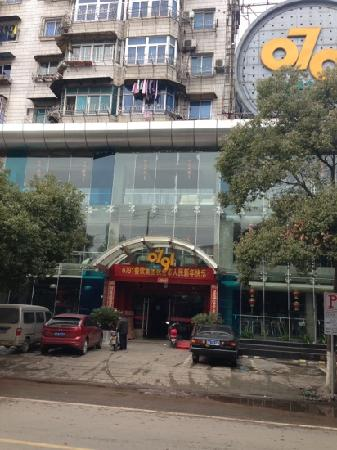 The 10 Best Restaurants Near Nanchang Ssaw Hotel In Jiangxi