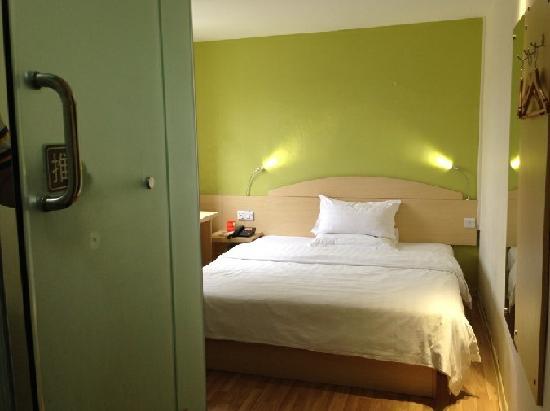 The 10 Closest Hotels To 7 Days Inn Nanjing Zhujiang Road