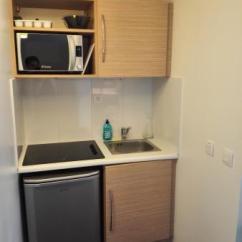 Hotels With Kitchens Kitchen Things 自带厨房和煮食用具 巴黎巴黎勒伊里阿达吉奥公寓酒店的图片 Tripadvisor 巴黎勒伊里阿达吉奥公寓酒店