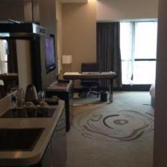 Hotels With Kitchen Farm Sink 还有厨房餐具用品等可供使用 吉隆坡太平洋丽晶酒店的图片 Tripadvisor 酒店有厨房