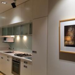 Kitchen Dishwashers Kohler Faucet Repair 厨房配有洗碗机 烤箱 微波炉 冰箱 餐具用品 Photo De Swiss Belsuites Pounamu Queenstown