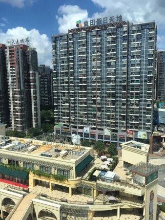 Photo1 Jpg Picture Of Aloft Dongguan Dynamic Town