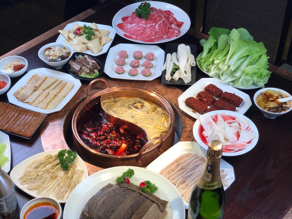 五廚(K11購物藝術中心店)(上海市) - 餐廳/美食點評 - TripAdvisor