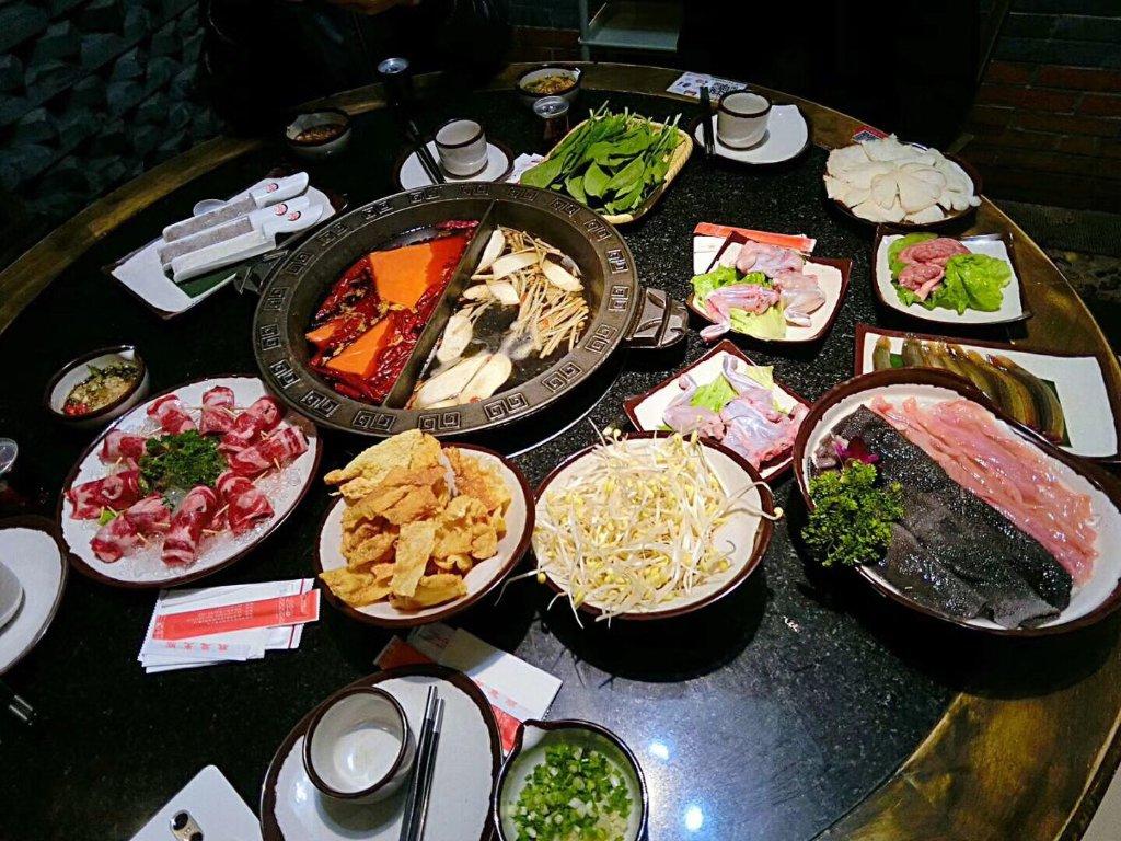 小龍坎老火鍋 (上海市) - 餐廳/美食評論 - TripAdvisor