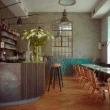 Cafe Menta