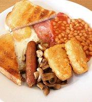 The 10 Best Restaurants Near Kip Hotel In London England