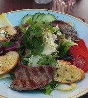 Die 10 Besten Restaurants nahe TUI BLUE Fleesensee