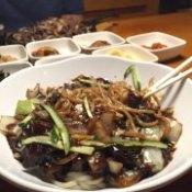 One Family Korean Restaurant