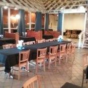 Nazca Bar & Grill
