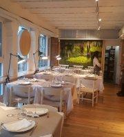 Los 10 mejores restaurantes cerca de Teatro Tvoli Barcelona