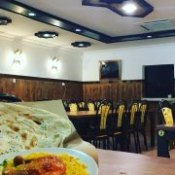 Al-jazeera Al-arabia Restaurant