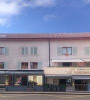 The 10 Best Restaurants Near Hotel Des Horlogers In Plan Les