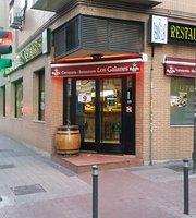 Los 10 mejores restaurantes cerca de estacin La Elipa
