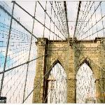 Brooklyn Bridge...