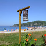 olu beach