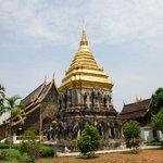 Wat Chiang Man 1