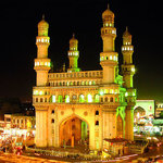 Charminar-The Brand of hyderabad