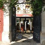 Aiguaclara Hotel