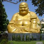 Bao Chueh Temple (Happy Buddha of Taichung), Taichung city