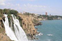 Antalya Province 2019 Of Tourism