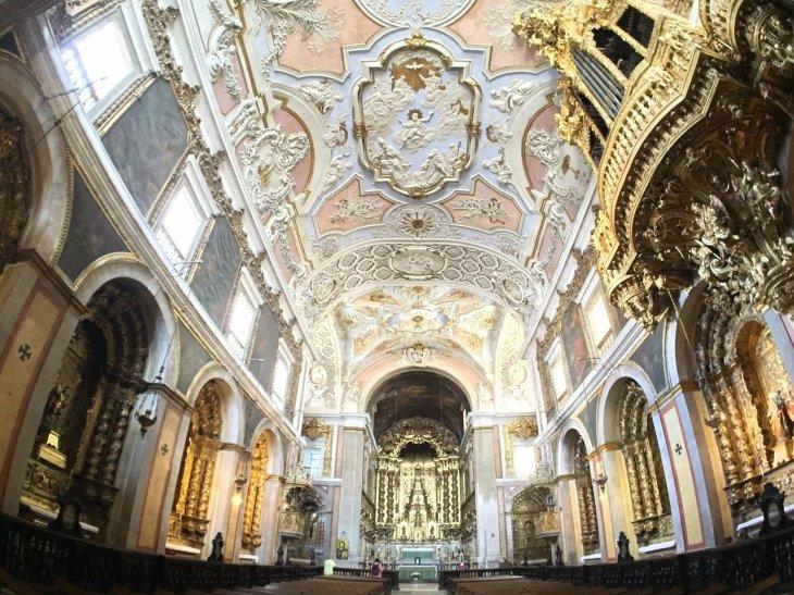 Igreja Santa Catarina (Lisboa) - Tripadvisor