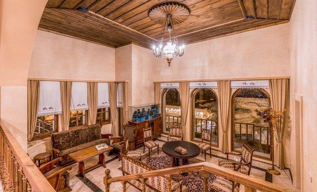 Image result for Cappadocia Luxury Hanedan Cave Hotel