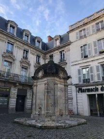 Fontaine Du Pilori La Rochelle 2019 Ce Qu'il Faut