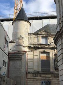 Hotel De Ville La Rochelle - 2019