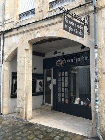 Accordeon Avenue La Rochelle - 2019