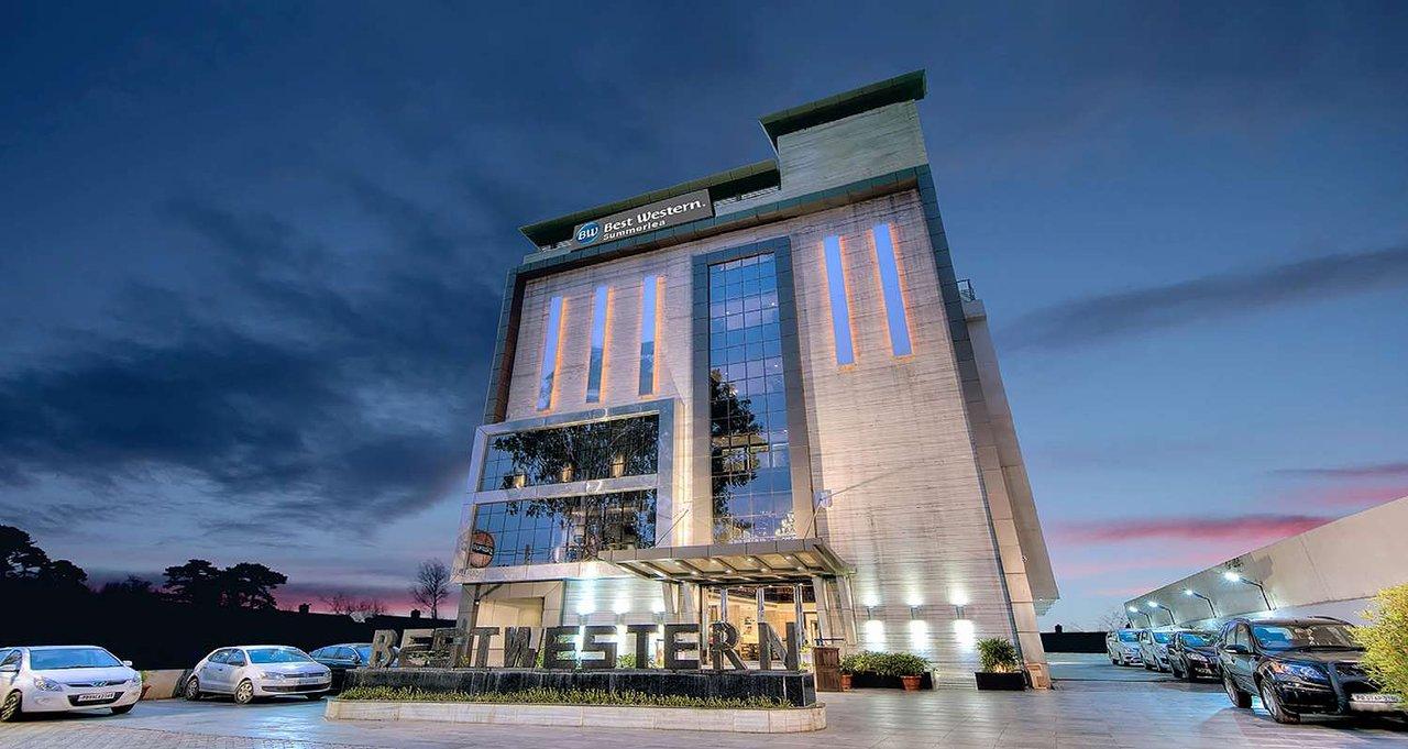 Best Western Summerlea Jalandhar Punjab Hotel Reviews