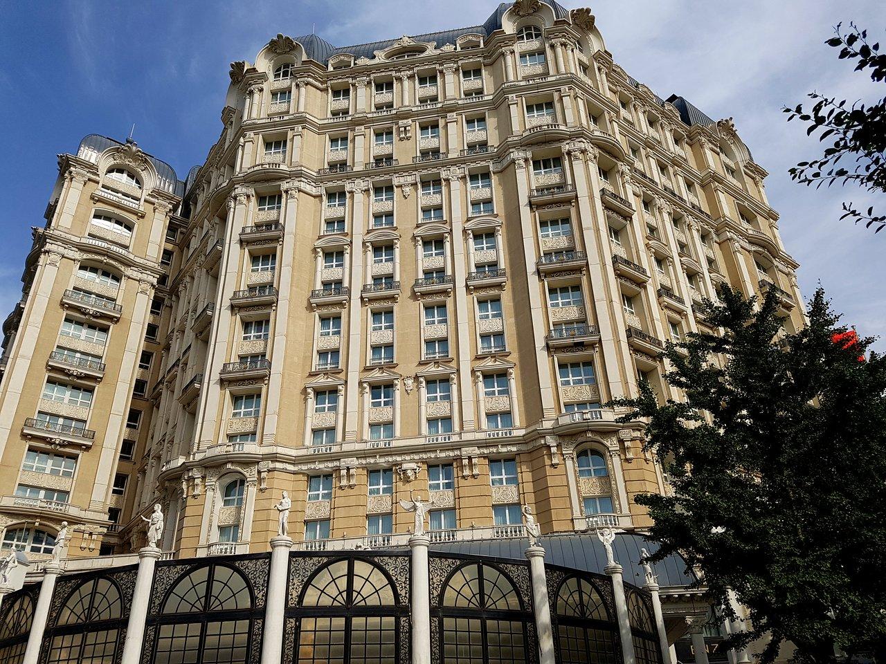The 10 Closest Hotels To Park Plaza Wangfujing Beijing
