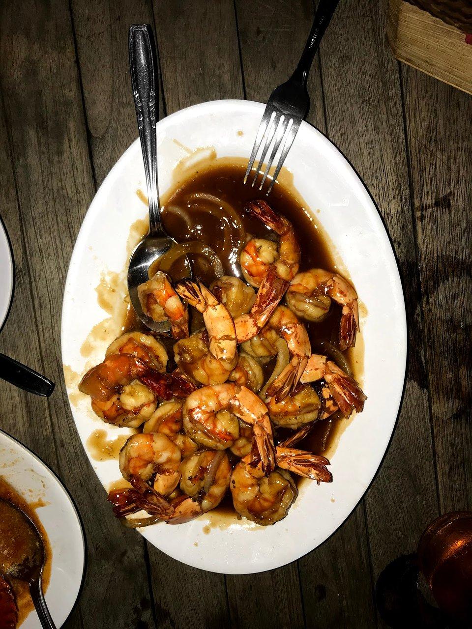 Resep Masak Udang Saus Tiram : resep, masak, udang, tiram, Udang, Tiram, Picture, Bandar, Djakarta, Sutera,, Serpong, Tripadvisor