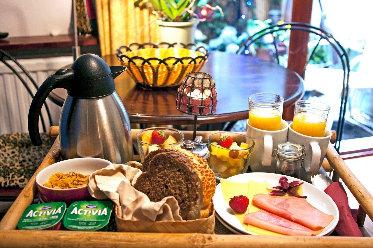 Barangay Bed Breakfast Amsterdam Prices B B Reviews